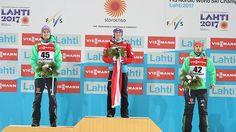 SJ WSC Lahti 2017 - Men NH Ski Jumping, World Championship, Finland, World Cup, Skiing, Competition, Men, Ski, World Cup Fixtures