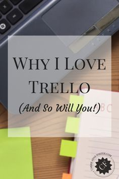 An editorial calendar, scheduler, to do list, saving links and so much more! #Trello makes for a great #blogging and social media #tool.