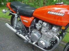 Kawasaki KZ650B 1978 - from Kristian.g