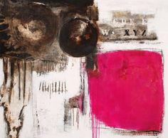 by Christa Hartmann  Painting: Acrylic, Tempera, Gesso, Watercolor and Oil