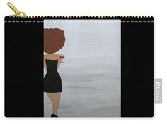 Carry-All Pouch - LBD