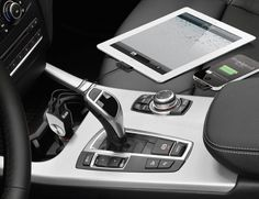 Do you own an Apple as well as an Android device? What you need in that case for your car is the DualPin.