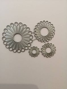 Items similar to Flower cutting Die on Etsy Die Cutting, My Etsy Shop, Flowers, Check, Products, Florals, Flower, Blossoms, Gadget