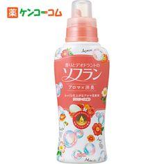香りとデオドラントのソフラン アロマソープの香り 650ml