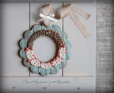 Guirnalda de Navidad | Cookie Connection
