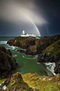 County Donegal. ..IRELAND