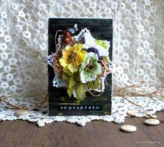 by Arhiola: Дачно-заборная серия открыток.