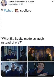 Queen Of England, Bucky, Marvel Dc, Crying, Avengers, Thankful, Fandoms, Humor, Memes