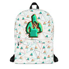 Backpack Bag Girl Boy School Party Holiday Alan Walker DJ Walkzz Music Disc Club #EVERYPRINTDesignBay Satchel Backpack, Backpack Travel Bag, Canvas Backpack, Travel Bags, Shoulder Backpack, Shoulder Bag, Track Bag, Faded Music, Boys Backpacks