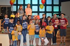 South Florida Local Bible Bee: The Whole Group
