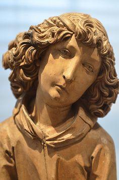 Angel, Tilman Riemenschneider, ~1460-1531