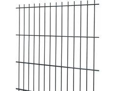 Doppelstabmatte 8/6/8 251 x 103 cm, anthrazit und weitere Sortimente aus dem Bereich Doppelstabmatten & Einstabmatten. Jetzt informieren über Preise und Verfügbarkeit im HORNBACH Markt.