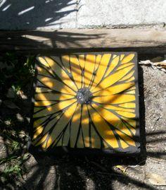 OOAK Sunburst Sunflo
