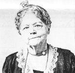 Mrs Lutie Davis Parrish - Titanic Survivor