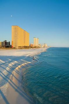 VisitPanamaCityBeach.com - The Official Travel Resource for Panama City Beach Florida - Real. Fun. Beach.