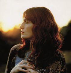 Florence + the Machine | Ceremonials #photoshoot
