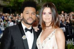 Canadian singer, The Weeknd , 28 is still heartbroken following his failed relationship with his ex- Selena Gomez ,25, and has reveal...