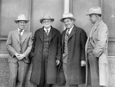 left to right, Frank Hawks, W. Waggoner, Will Rogers, Amon G. Carter [ca. early at Arlington Downs Across The Border, Texas History, Amon, World Photo, Texas Rangers, Hawks, Fort Worth, Vintage Photography, 1930s