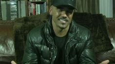 live chat with Shemar Moore on Valentines Day