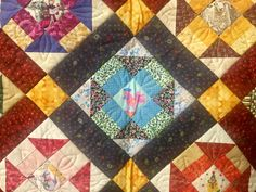Good Hope Quilters Guild Show, Tygerberg, 2016