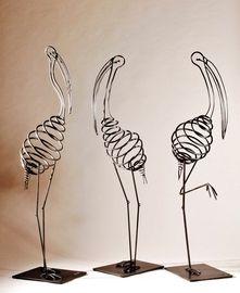 Paris Art Web - Sculpture - Vincent Magni