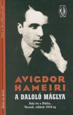 (3) A daloló máglya · Avigdor Hameiri · Könyv · Moly