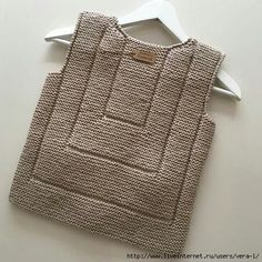 🙃 { Erkek yelek } İp Schachenmayr Bravo Originals Şiş no Ön başlangıç sayısı 35 Kol…」 Baby Knitting Patterns, Knitting For Kids, Crochet For Kids, Knitting Designs, Baby Pullover, Baby Cardigan, Baby Girl Vest, Pull Bebe, Kids Poncho