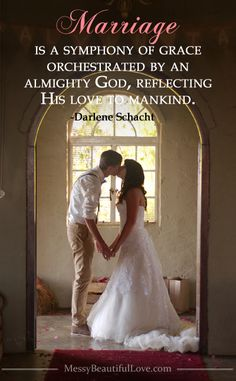 A beautiful marriage quote from Darlene Schacht!  Titus 2sDay Linkup Party - Time-Warp Wife | Time-Warp Wife
