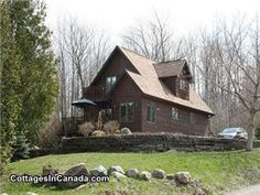 Wiarton has some of the best cottages to Rent! www.greyandbrucerealestate.com
