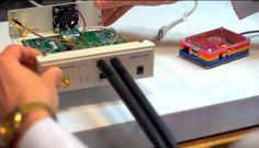 Bouw je eigen mobiele netwerk met Raspberry Pi