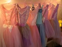 Princess Birthday Party Dresses and Supplies from My Princess Party to Go