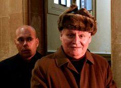 """Attentat à Paris en 1974 : Carlos à nouveau condamné à la prison à perpétuité - Le militant  anti-impérialiste  était jugé en appel pour avoir lancé une grenade dans la galerie marchande du Drugstore Publicis en 1974 faisant deux morts et 37 blessés. - http://ift.tt/2HEtDRL - \""""lemonde a la une\"""" ifttt le monde.fr - actualités  - March 15 2018 at 12:12PM"""