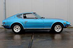 Datsun 240Z - 1973