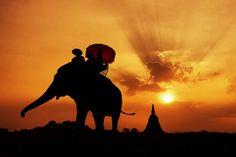 Thailand. #travel