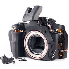 8 Useful Digital Camera Hacks That Don't Cost The Earth