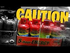 """""""Federal officials have received reports of 13 deaths over the last four years that cited the possible involvement of 5-Hour Energy, a highly caffeinated energy shot, according to Food and Drug Administration records and an interview with an agency official.    The disclosure of the reports is the second time in recent weeks that F.D.A. filings ci..."""