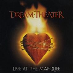 Live at the Marquee by Dream Theater (Vinyl, Music on Vinyl) for sale online Dream Theater, Vinyl Music, Lp Vinyl, Music Lyrics, Hard Rock, James Labrie, Alice In Chains Albums, John Petrucci, Art Grants