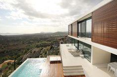 gallery of machagua house croxatto y opazo arquitectos 19