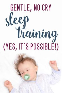 No cry baby sleep training- I have NEVER been interested in cry it out (CIO), and this really works! Tips for gentle sleep training. Gentle Sleep Training - Teaching Baby to Sleep Without Tears Raiseology raiseology Sleep for Children No cry baby s No Cry Sleep Training, Sleep Training Methods, Toddler Sleep Training, Training Schedule, Potty Training, Training Tips, Help Baby Sleep, Kids Sleep, Child Sleep