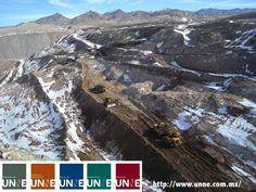 #unne#corporativo#transportes#cal#agregados#intermoda¿Quién tiene el sector de minerales más grande del mundo? CORPORATIVO UNNE te informa que Estados Unidos tiene el sector de minerales más grande del mundo en volumen, aunque menos de 0,5% de su PIB proviene de la extracción directa (20% de la cual se genera en el sector de los metales). http://www.unne.com.mx/