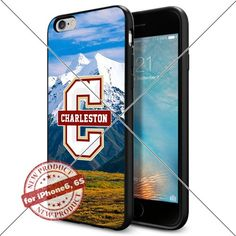 WADE CASE College of Charleston Cougars Logo NCAA Cool Apple iPhone6 6S Case #1085 Black Smartphone Case Cover Collector TPU Rubber [Forest] WADE CASE http://www.amazon.com/dp/B017J7LHIU/ref=cm_sw_r_pi_dp_Ce3rwb0RAE383