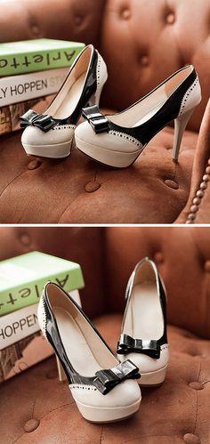 Nice shoes :-)