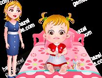 Play free online Baby Hazel Stomach Care game. babyhazelgames.com has many other doctor games and caring games like Baby Hazel Goes Sick, Baby Hazel Dental Care, Baby Hazel Leg Injury and other browser based baby hazel games.