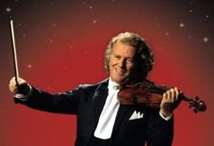 Andr  Rieu and His Johann Strauss Orchestra - KeyArena - Tuesday, March 19, 2013 at 8:00pm