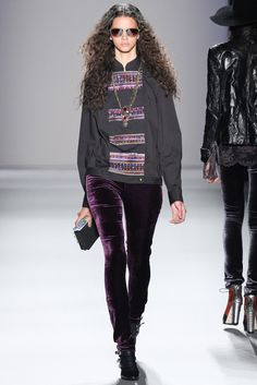 Nicole Miller Fall 2012 Ready-to-Wear Collection Photos - Vogue