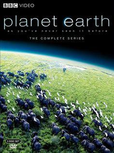 BBC Planet Earth
