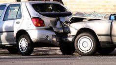 Glatteis-Gefahr - Das sollten Sie nach einem Unfall beachten