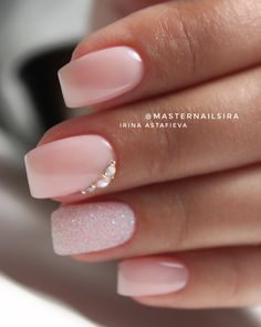 Wonderful nail polish colour tendencies you need to put on year-round # Wonderful tendencies # all # favored Related posts: Amazing Nails Ideas 2018 – Gabriela – Amazing nail art ! Amazing nail art with pink style Amazing Nails Art! – TOP 6 New Nails … Light Pink Nail Polish, Nail Polish Colors, Polish Nails, Nail Pink, Nail Nail, Pink Polish, Pink Manicure, Light Nails, French Manicure With Glitter