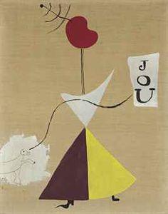 Art History News: Joan Miró at Auction