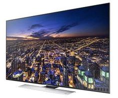 Samsung UN65HU8550 65-Inch 4K Ultra HD 120Hz 3D Smart LED HDTV - http://luxurylifestylegifts.com/?p=16399